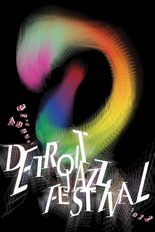 Detroit-Jazz-Festival