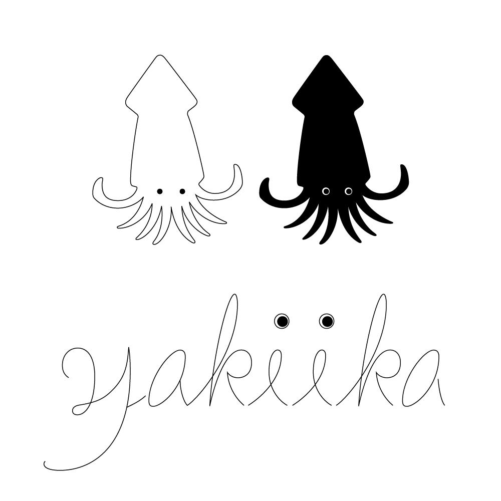 yakiikalogo